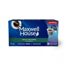 Maxwell House - House Blend *DECAF*