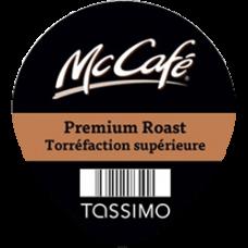 Tassimo - McCafé - Premium Roast