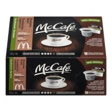 McCafé - Premium Roast DECAF
