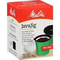 Melitta JavaJig Reusable Cups