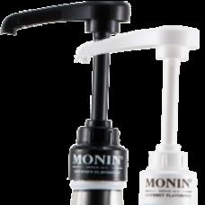 Monin 750ml Glass Bottle Pump