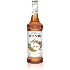 Monin Caramel (Dated May 2018)