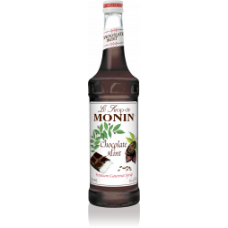 Monin Chocolate Mint