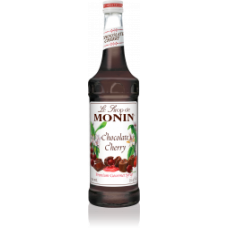 Monin Chocolate Cherry