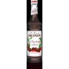 Monin Chocolate Cherry (Dated Feb 2019)