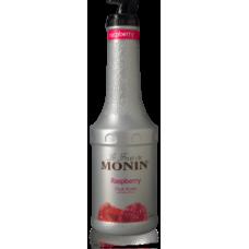 .Monin Fruit Puree - Raspberry