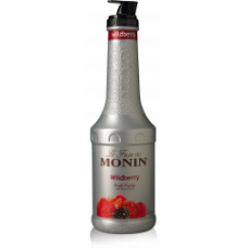 .Monin Fruit Puree - Wildberry