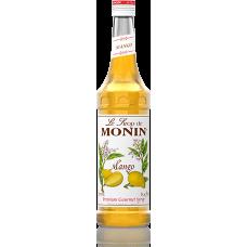 Monin Mango (Glass)