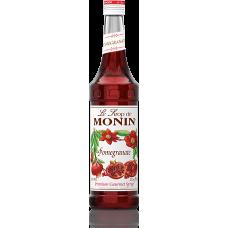 Monin Pomegranate (Dated Mar 2019)