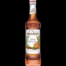 Monin Spiced Brown Sugar