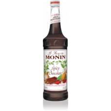 Monin Spicy Chocolate