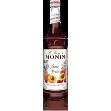 Monin Stone Fruit - Dated August 31st 2018