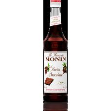 Monin Swiss Chocolate (Dated November 2018)
