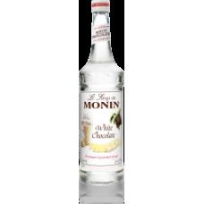 Monin White Chocolate (Dated Jan 2019)