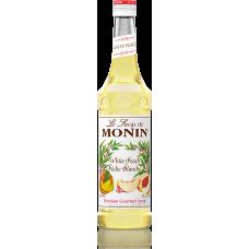 Monin White Peach (Dated June 2018)