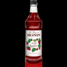 Monin Wild Raspberry