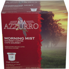 Azzurro Morning Mist