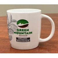 Ceramic Mug - Green Mountain (11oz)
