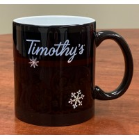 Ceramic Mug - Timothy's (11oz)