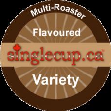 Multi-Roaster Flavoured Coffee Variety 12 Pack (2.0)