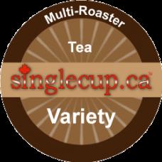 Multi-Roaster Tea Variety 12 Pack (2.0)