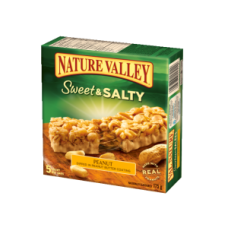 Nature Valley Sweet and Salty Peanut