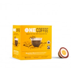 One Coffee - Breakfast Blend