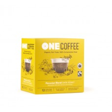 One Coffee - Peruvian Blend