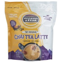 Oregon Chai Tea Latte 3lb Bag