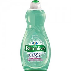 Palmolive Liquid Dish Soap Oxy Plus