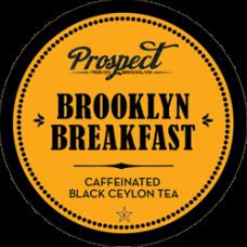 Prospect Tea - Brooklyn Breakfast