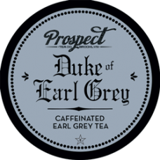 Prospect Tea - Duke of Earl Grey