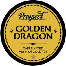 Prospect Tea - Golden Dragon - Dated Nov 20th 2020