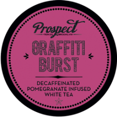 Prospect Tea - Graffiti Burst