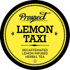 Prospect Tea - Lemon Taxi