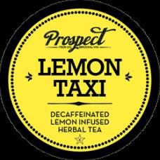 Prospect Tea - Lemon Taxi