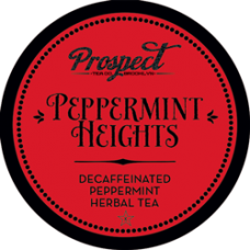 Prospect Tea - Peppermint Heights