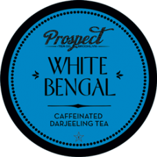 Prospect Tea - White Bengal