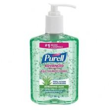 Purell Hand Sanitizer / Moisturizer