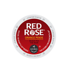BULK Red Rose - Orange Pekoe (192ct)