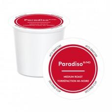 Second Cup Paradiso Medium