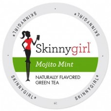 Skinnygirl Mojito Mint Green Tea