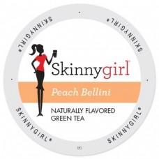 Skinnygirl Peach Bellini Green Tea