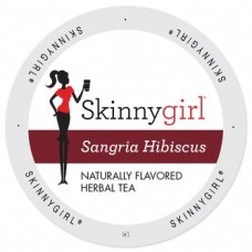 Skinnygirl Sangria Hibiscus Herbal Tea