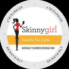 BULK Skinnygirl - Vanilla Tea Latte (96ct)