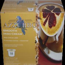 Azzurro Smooth Irish Cream (Dated June 30th 2018)