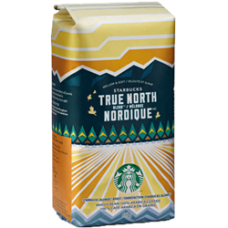 Starbucks WB True North Blend