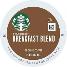 Starbucks - Breakfast Blend