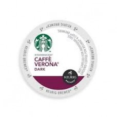 Starbucks - Caffe Verona