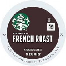 Starbucks - French Roast